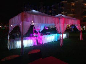 Wedding Venue Resort Goa