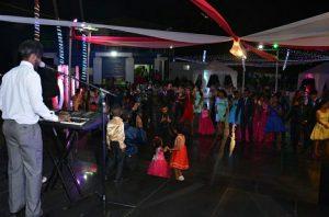Goa's Finest Wedding Live one man Bands