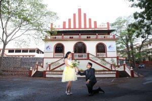Wedding Photographers Mapusa