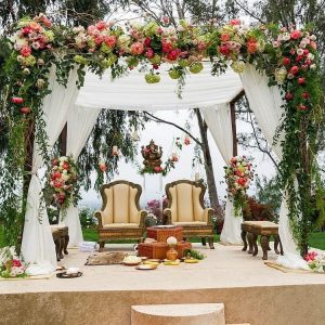 Goan Wedding planning Services