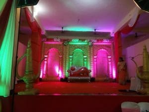 Wedding Decorators and Planners Margao