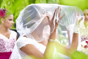 Artistic wedding photography Goa