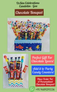 Party Decorations for all events and occasions Goa