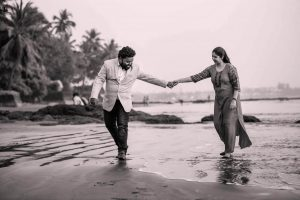 Wedding Cinematographer Goa