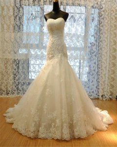 Handcrafted Bridal Gowns Goa