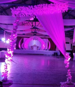 Innovative Wedding Decorators Goa