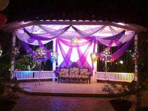 Professional Wedding Decorations