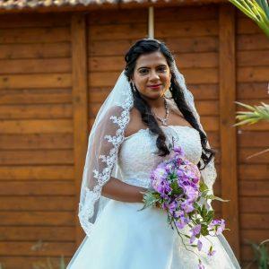 Bridal Makeup Artist Mapusa