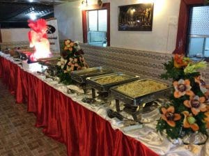 Caterers for Weddings in Goa
