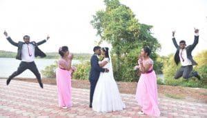Wedding Photographers Siolim