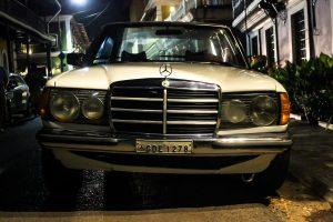Antique Wedding Car Goa