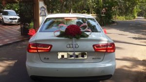 Best Wedding Car Rentals Goa