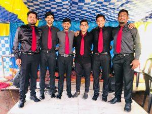 Live Wedding Band Goa