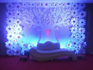 Party & Wedding Decor Mapusa