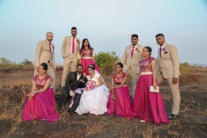 Wedding Photographers and Films Goa