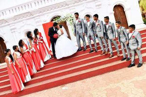 Wedding Photographers and Videographers Goa