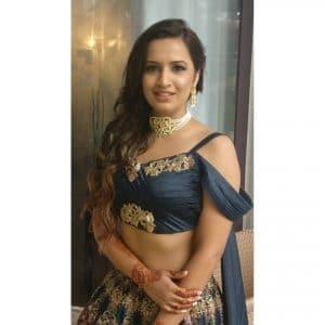 Bridal Makeup Artist Goa