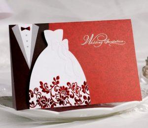 Wedding Cards Goa