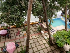 Home stay in North Goa