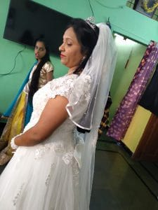Bridal Gowns in India