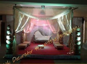 Mandap Decorators Goa