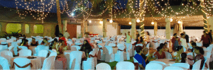 wedding venue in Goa
