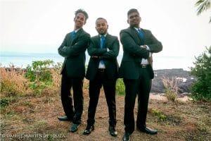 Choirs for Weddings Goa