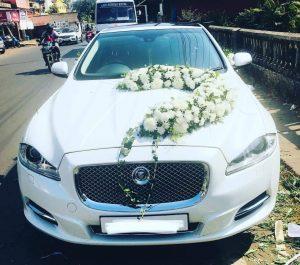 Wedding Car Rentals in Goa