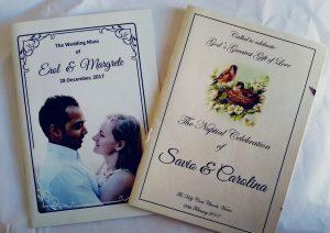 Wedding Card Printers Aldona