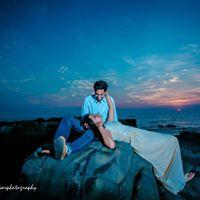 Wedding Photographer & Videographer Goa