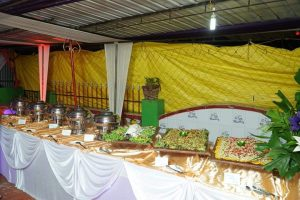 Wedding Caterers South Goa