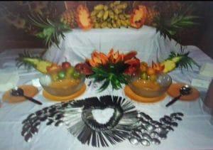 Goan Specialities for Weddings & Parties