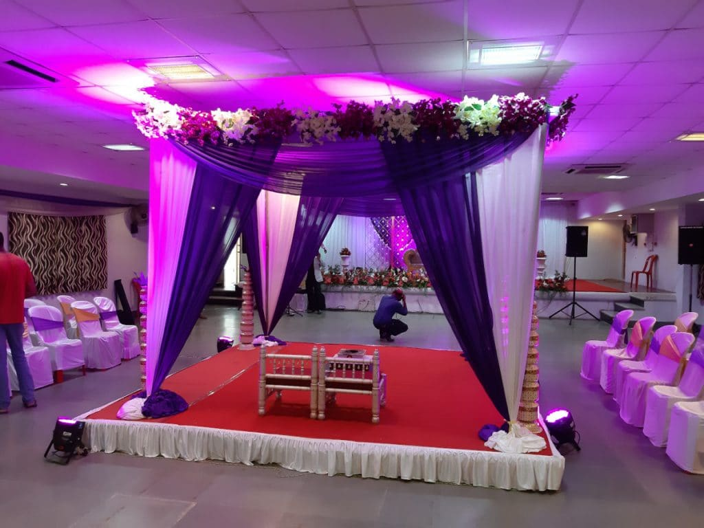 Multipurpose Event Venue Goa