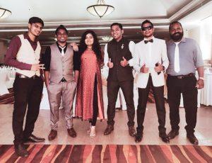 Best Live Wedding Bands Goa