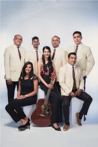 Best Live Wedding Band Goa