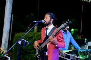 Goan Wedding bands