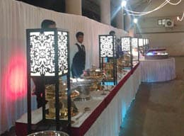 Wedding Catering Serivices