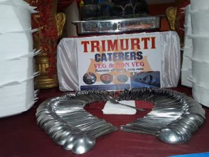 Traditional Food Caterers Goa