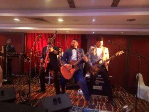 Best Wedding Music Band in Goa