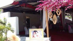 Open air wedding venues Margao
