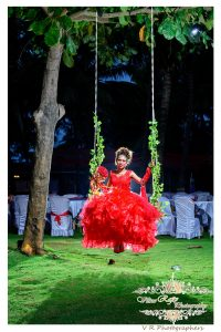 Professional Wedding Photographer Goa
