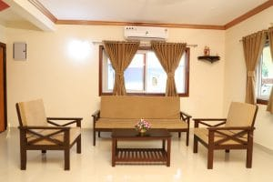 Homestay for Weddings Goa