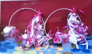 Wedding Bridal Accessories North Goa