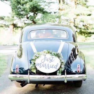 Wedding Car Rental Goa
