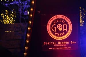 Digital Mirror Goa