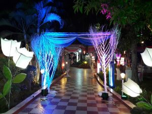 Wedding Venue Salcete