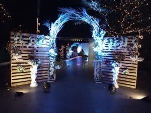 Creative Wedding Decorators Goa