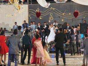 Wedding Music Band Goa