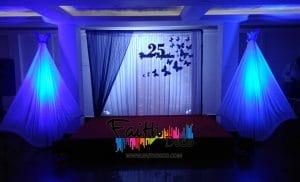 Creative Wedding Decorators