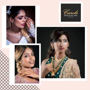 Top Makeup Artist in Goa